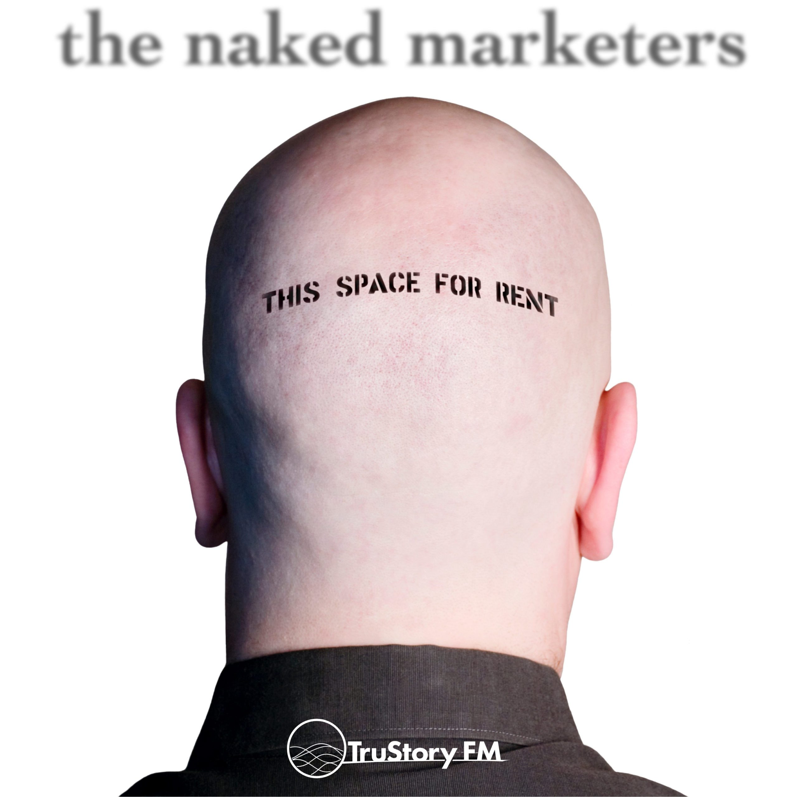 The Naked Marketers